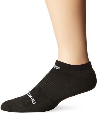 New Balance Men's NBx Olefin No Show Socks