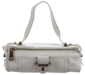 Marc Jacobs Grained Leather Handle Bag