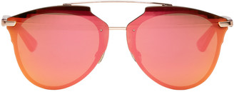 Dior Pink So Real Sunglasses $550 thestylecure.com