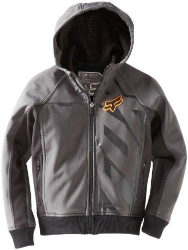 Fox Head - Kids Boys 8-20 Bionic Flipside Jacket