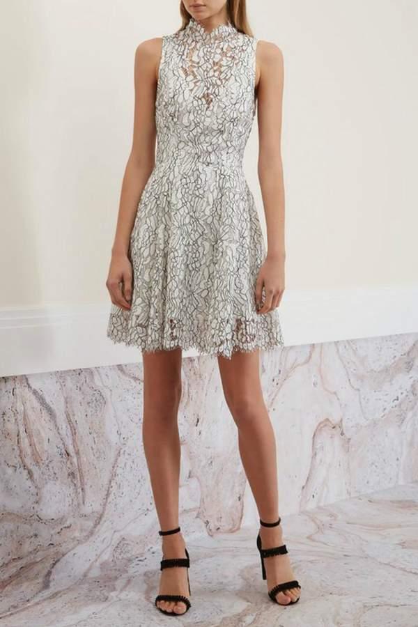 Keepsake Porcelain Lace Dress