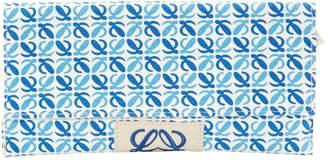 Loewe Cloth clutch bag