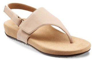 Trotters Paloma Wedge Sandal
