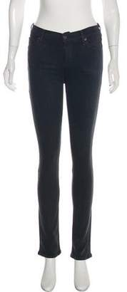 Citizens of Humanity Avedon Mid-Rise Skinny Jeans