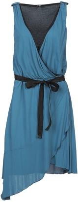 CNC Costume National Short dresses - Item 34930206MT