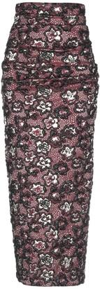 Miu Miu Long skirts