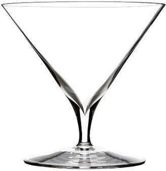 Waterford Elegance Martini Crystal Cocktail Glass