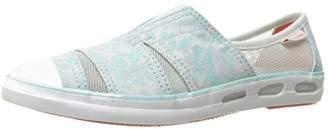 Columbia Women's Vulc N Vent Slip Athletic Sandal