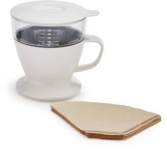 OXO Pourover Coffee Maker with Water Tank