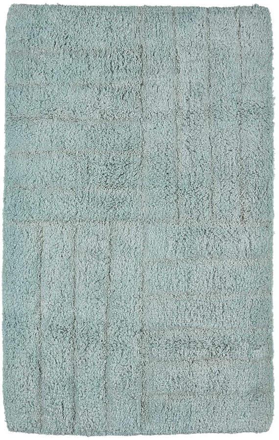 Zone Denmark - Bath Mat 80 x 50 cm, dust green