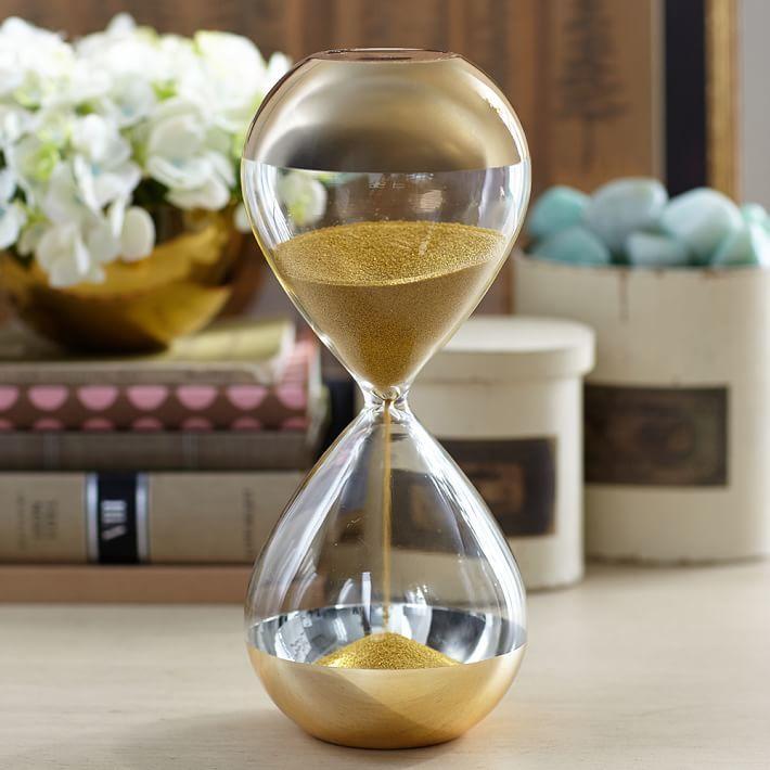 STUDY The Emily + Meritt Hourglass