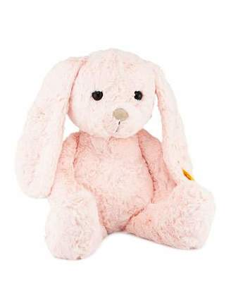 Steiff Large Tilda Rabbit, Pale Pink