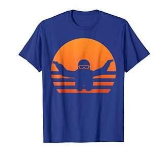Skydiving T Shirt Parachuting T-Shirt Skydive Tee Skydiver