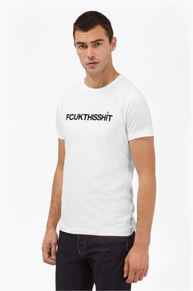 French Connection FCUKTHISSHIT T-Shirt