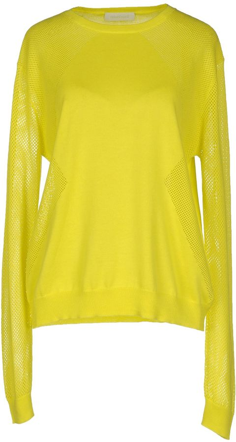 Richard Nicoll Long sleeve sweaters