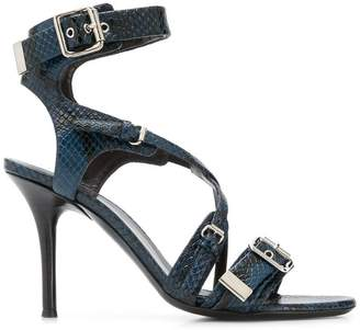 See by Chloe open-toe buckle sandals