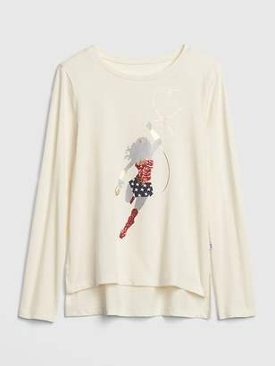 Gap GapKids | DC Wonder Woman Graphic T-Shirt