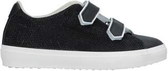 Leather Crown Low-tops & sneakers - Item 11607243DP