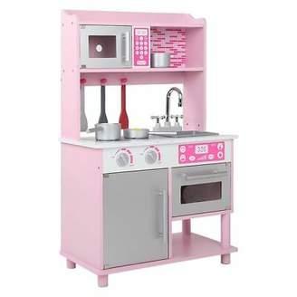 NEW Big Fun Club Roslyn Play Kitchen
