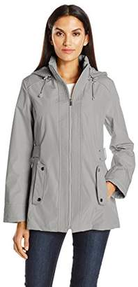 Details Women's Lightweight Stitch Jacket with Side Tab