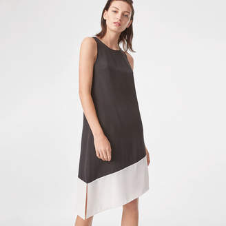 Club Monaco Quynh Silk Dress