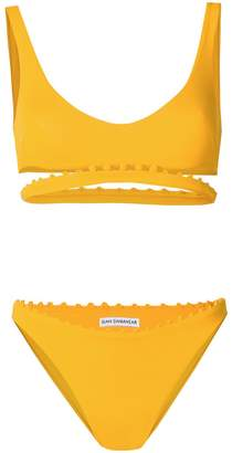 Liliana Sian Swimwear two-piece bikini