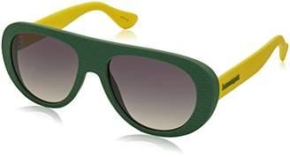Havaianas Rio/m Shield Sunglasses