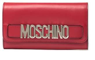 Moschino Leather Wallet