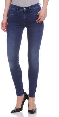 Gas Jeans (ガス) - GAS SOPHIE PK ウォッシュ デニム インディゴ 24