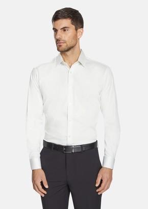 Mens Ivory Dress Shirt Shopstyle Australia
