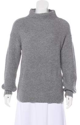 Aether Wool Long Sleeve Sweater
