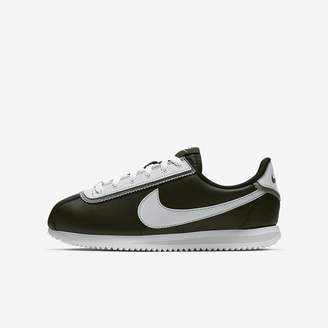 d14f997d4 Nike Big Kids  Shoe Cortez Basic DBL