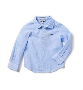 Armani Junior Boys Shirt