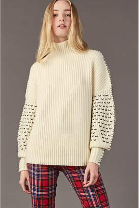 Tanya Taylor Alice Sweater