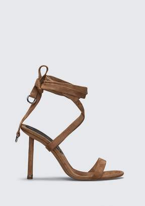 Alexander Wang EVIE HIGH HEEL SANDAL Heels