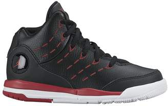 Nike Boy's Air Jordan Flight Tradition Basketball Shoe 11.5C