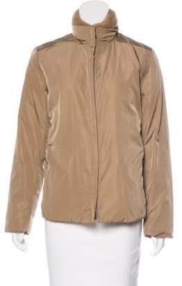 'S MaxMara Lightweight Down Jacket