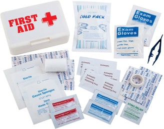 Champion First Aid Kit