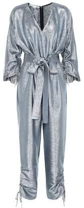 Stella McCartney Metallic jumpsuit