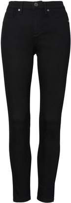 Banana Republic Zero Gravity High-Rise Skinny Ankle Jean