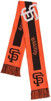 Adult Forever Collectibles San Francisco Giants Big Logo Scarf