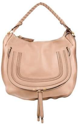 Chloé Large Marcie Hobo Bag