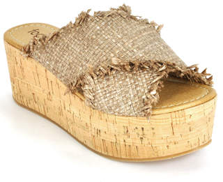 Footnotes 2004 - Straw Cork Wedge