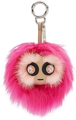 Fendi Mini Bag Bug charm