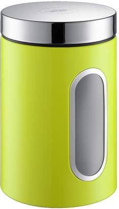 Wesco Canister, 2L, Lime Green