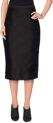 Laviniaturra MAISON 3/4 length skirts