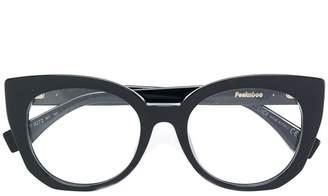 Cat Eye Fendi Eyewear cat-eye glasses