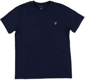Gant T-shirts - Item 12067358KF