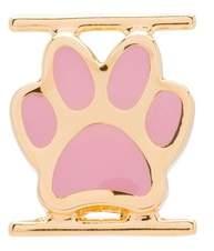 Prada Symbols Metal Paw Charm