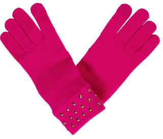 Kate Spade Kate Spade New York Wool Stud Knit Gloves w/ Tags